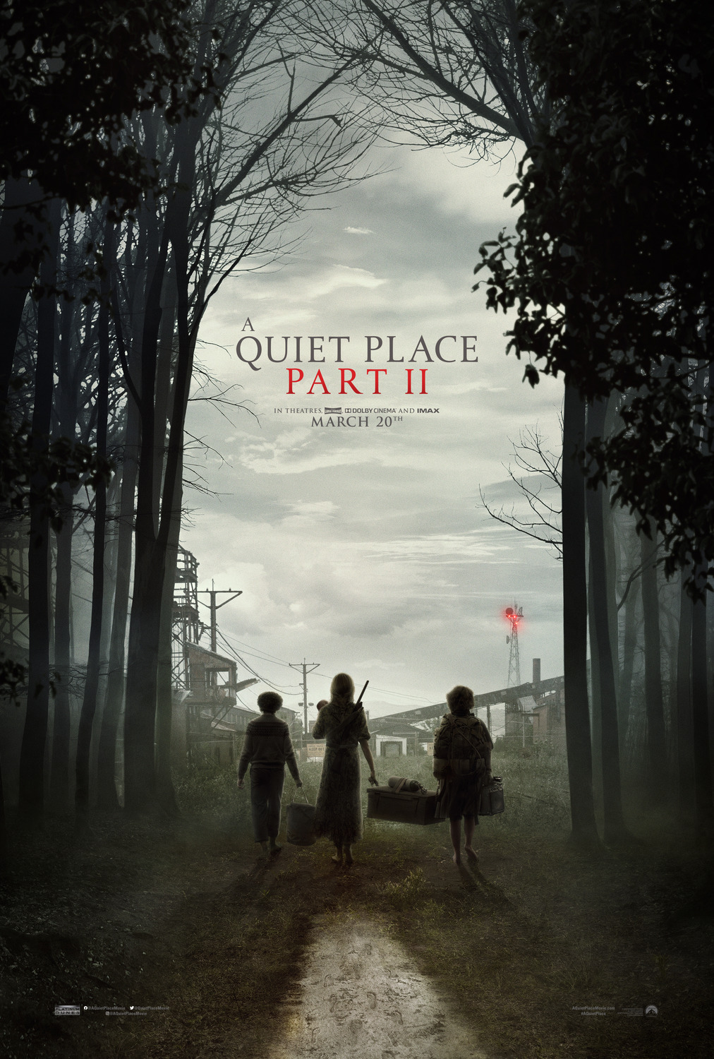 A Quiet Place 2 Ne Zaman?