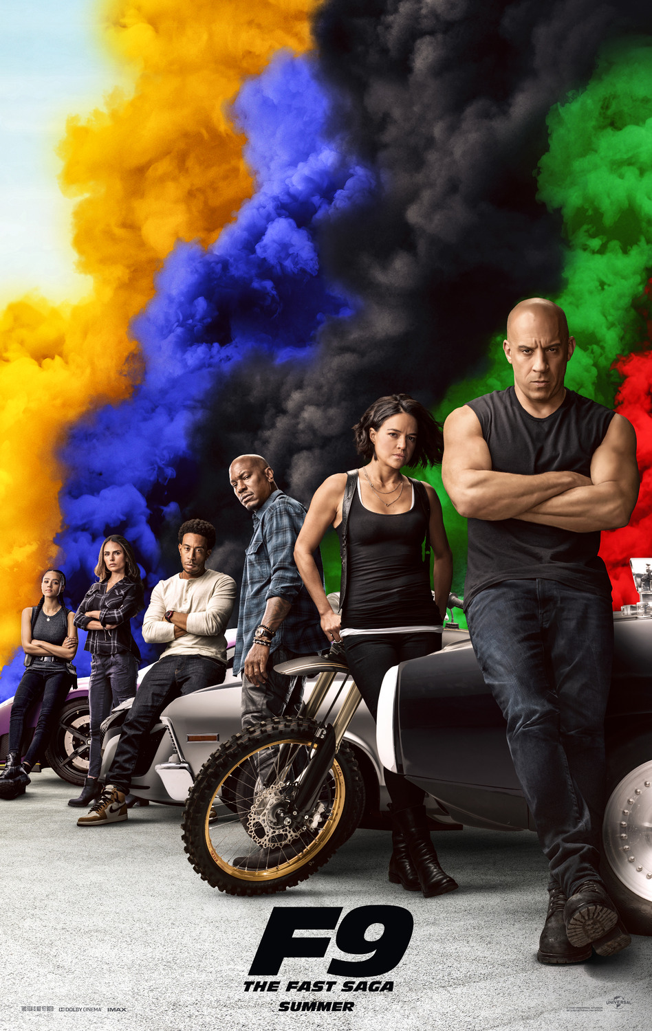 Fast and Furious 9 Ne Zaman?