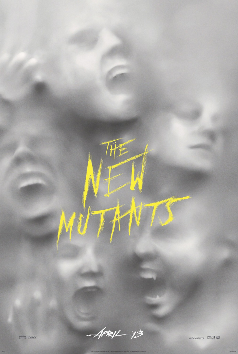The New Mutants Ne Zaman?