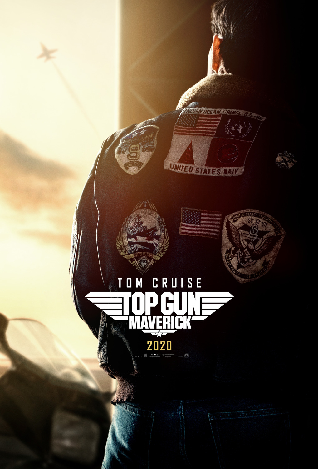 Top Gun 2: Maverick Ne Zaman?