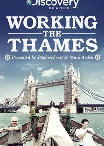 Working the Thames Ne Zaman?'