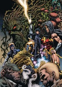 Justice League Dark Ne Zaman?'