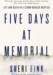 Five Days at Memorial Ne Zaman?'