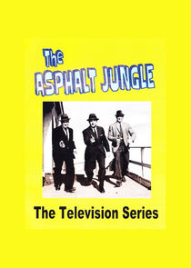 The Asphalt Jungle Ne Zaman?'
