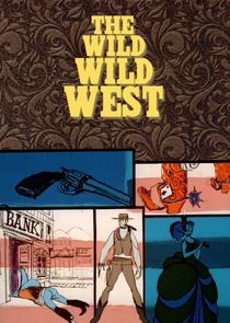 The Wild Wild West 1.Sezon 12.Bölüm Ne Zaman?