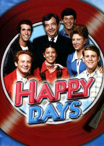 Happy Days 2.Sezon 10.Bölüm Ne Zaman?