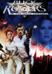 Buck Rogers in the 25th Century Ne Zaman?'