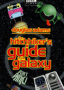 The Hitchhiker's Guide to the Galaxy Ne Zaman?'