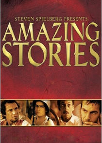 Amazing Stories Ne Zaman?'
