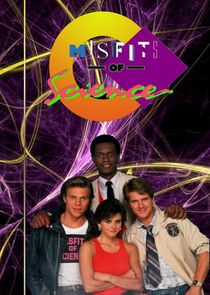 Misfits of Science Ne Zaman?'