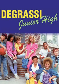 Degrassi Junior High Ne Zaman?'