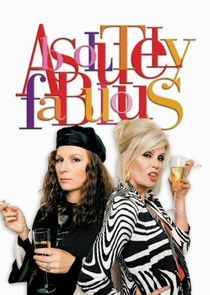 Absolutely Fabulous 1.Sezon 4.Bölüm Ne Zaman?