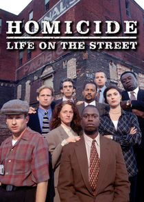 Homicide: Life on the Street Ne Zaman?'