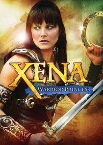 Xena: Warrior Princess 1.Sezon 10.Bölüm Ne Zaman?