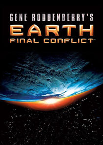 Earth: Final Conflict 4.Sezon 10.Bölüm Ne Zaman?