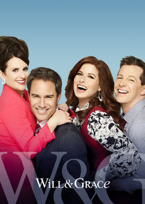 Will & Grace Ne Zaman?'