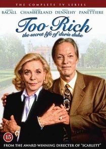 Too Rich: The Secret Life of Doris Duke Ne Zaman?'