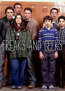 Freaks and Geeks Ne Zaman?'