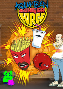 Aqua Teen Hunger Force 4.Sezon 10.Bölüm Ne Zaman?