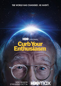 Curb Your Enthusiasm 9.Sezon 10.Bölüm Ne Zaman?