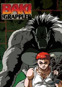 Baki the Grappler 2.Sezon 20.Bölüm Ne Zaman?