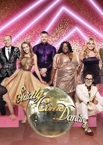 Strictly Come Dancing Ne Zaman?'
