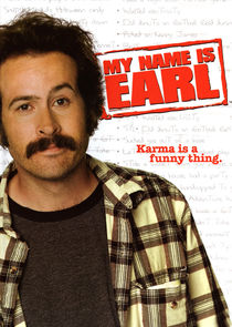 My Name is Earl Ne Zaman?'
