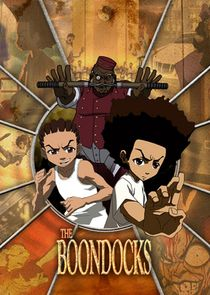 The Boondocks 2.Sezon 8.Bölüm Ne Zaman?