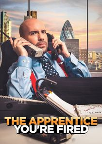 The Apprentice: You're Fired Ne Zaman?'