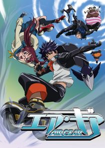 Air Gear Ne Zaman?'