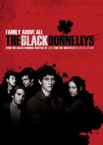 The Black Donnellys Ne Zaman?'