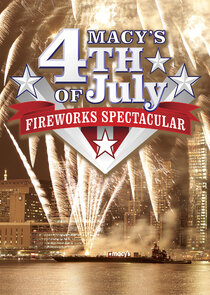 Macy's 4th of July Fireworks Spectacular Ne Zaman?'