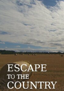 Escape to the Country Ne Zaman?'