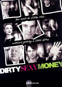 Dirty Sexy Money 2.Sezon 7.Bölüm Ne Zaman?