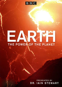 Earth: The Power of the Planet Ne Zaman?'