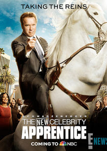 The NEW Celebrity Apprentice Ne Zaman?'