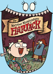 The Marvelous Misadventures of Flapjack 2.Sezon 23.Bölüm Ne Zaman?