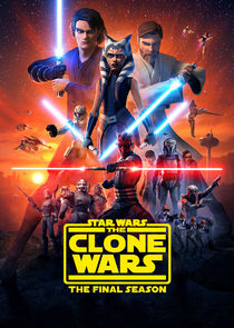 Star Wars: The Clone Wars 2.Sezon 8.Bölüm Ne Zaman?