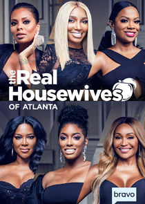 The Real Housewives of Atlanta 10.Sezon 5.Bölüm Ne Zaman?