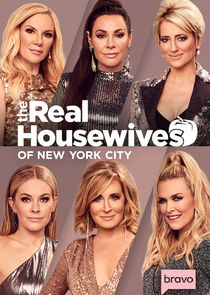 The Real Housewives of New York City Ne Zaman?'