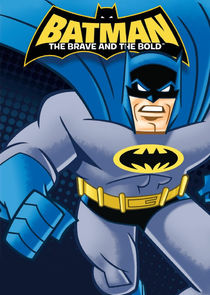 Batman: The Brave and the Bold 2.Sezon 23.Bölüm Ne Zaman?
