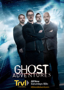 Ghost Adventures 13.Sezon 9.Bölüm Ne Zaman?