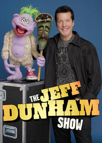 The Jeff Dunham Show 1.Sezon 6.Bölüm Ne Zaman?