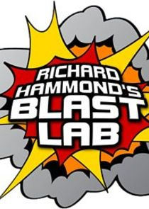 Richard Hammond's Blast Lab Ne Zaman?'