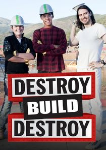 Destroy Build Destroy Ne Zaman?'