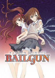 A Certain Scientific Railgun 1.Sezon 10.Bölüm Ne Zaman?