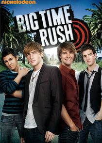 Big Time Rush 2.Sezon 8.Bölüm Ne Zaman?