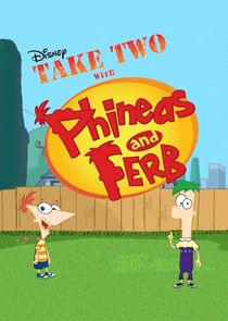 Take Two with Phineas and Ferb 1.Sezon Ne Zaman?