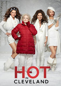 Hot in Cleveland 6.Sezon 5.Bölüm Ne Zaman?
