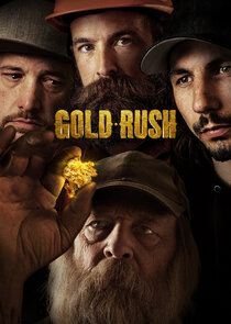 Gold Rush 1.Sezon Ne Zaman?